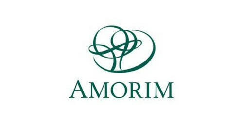Amorim wood floor