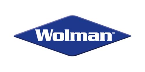 Wolman האמריקאית