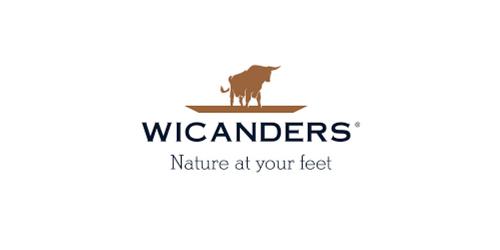 wicanders פרקט עץ
